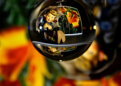 Mark Guinn crystal ball