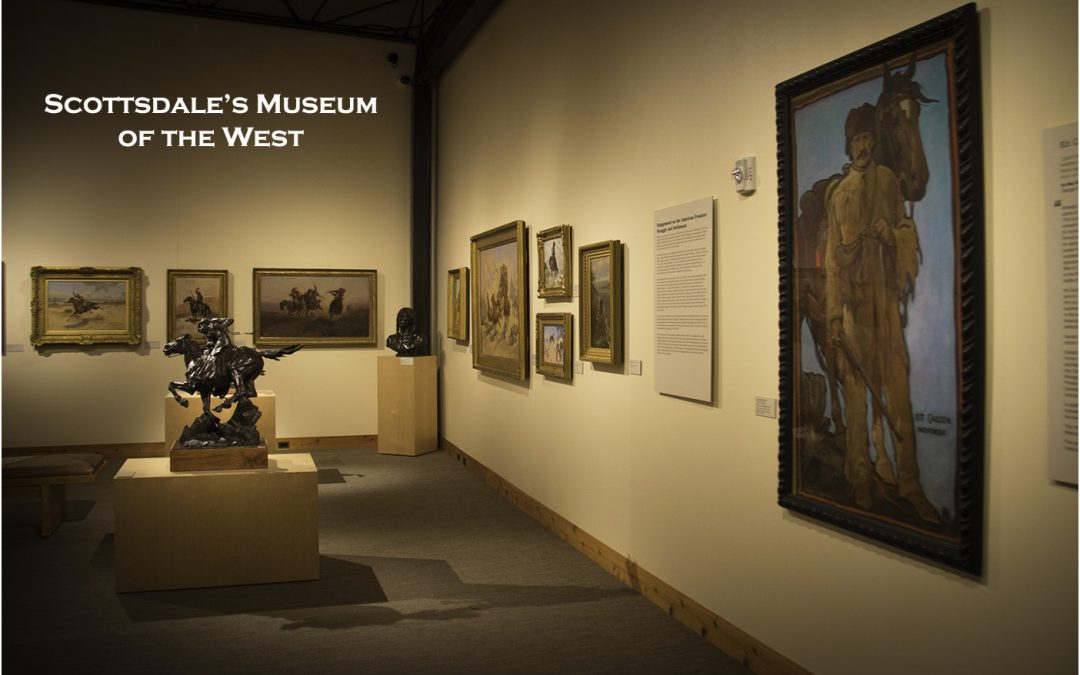 Scottsdale Museum of the West 2019