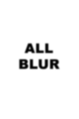 ALL BLUR helen
