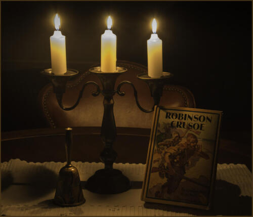 Bell,Book & Candle-Wilder