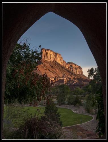 Gateway Canyon R tom