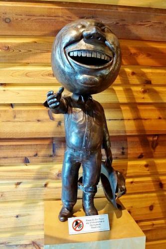Henley_Museum_Character