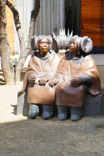 Henley_Museum_Sculpture Garden