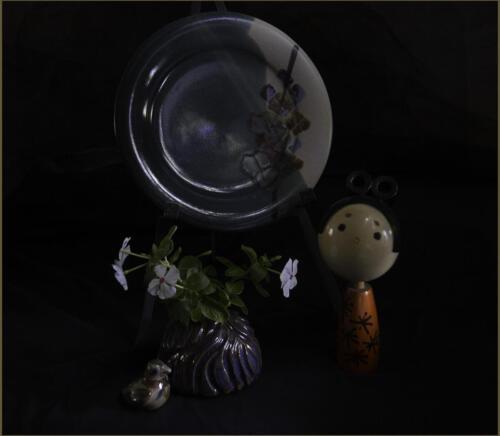 Kokishi Doll Still life-Wilder