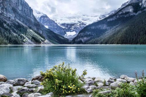 Lake Louise 5 andrea