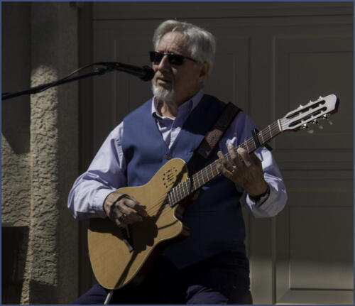Neighborhood Troubadour-Wilder