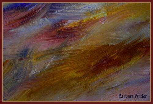 Paint Texture-Wilder