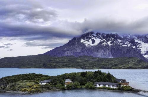 PatagoniaTorres del Paine landscape 1 andrea