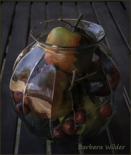 Wilder Fruit Jar