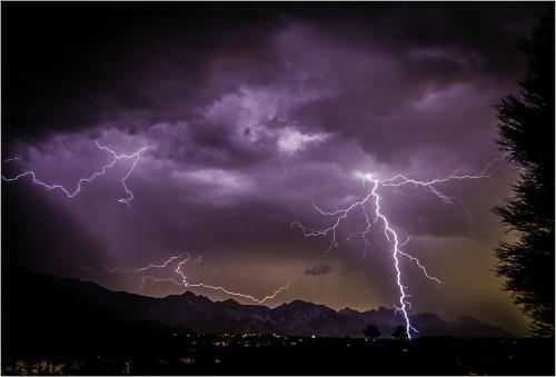 Wilder-Lightning