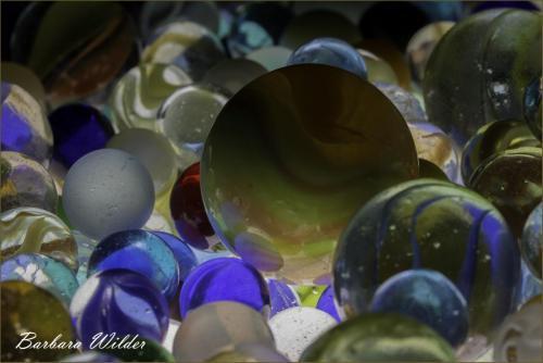 Wilder-Marbles