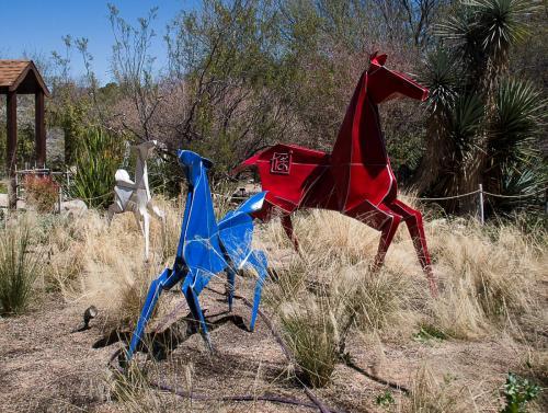 Wilder_2_Origami Horses