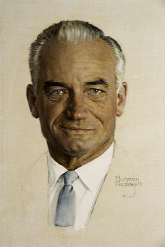 Wilder_Museum_Barry Goldwater