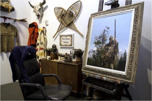 Wilder_Museum_Studio