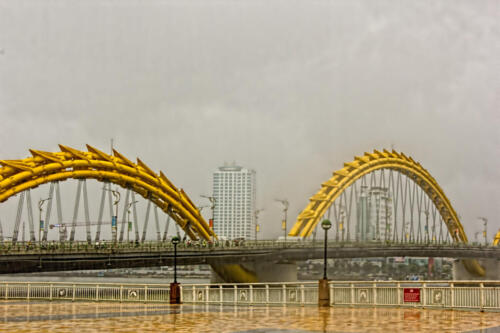 dragon bridge andrea