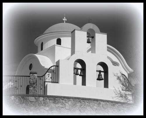 monastery chapel bernie