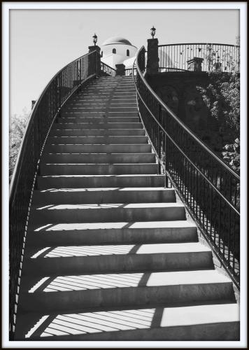 stairway to heavenbernie