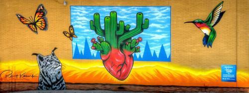 B. Koblewski Street Art