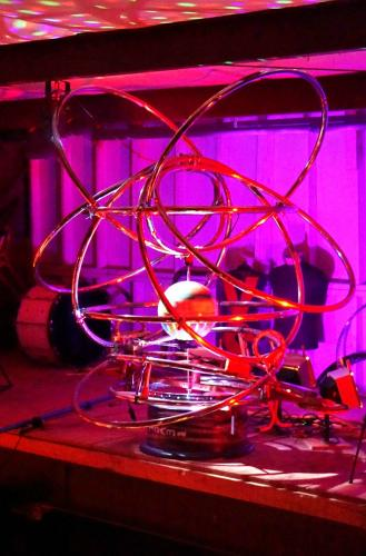 Henley  Spheres