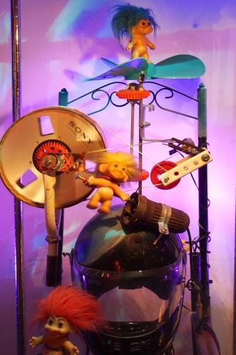Henley  Miniature Performers