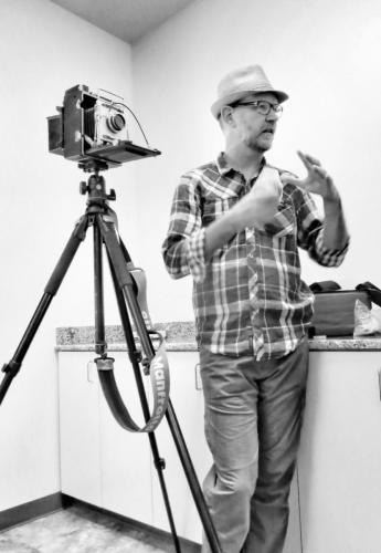 Eric-Film Camera