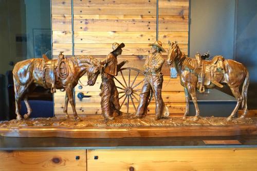 Henley Museum Howdy