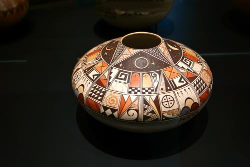 Henley Museum Pottery