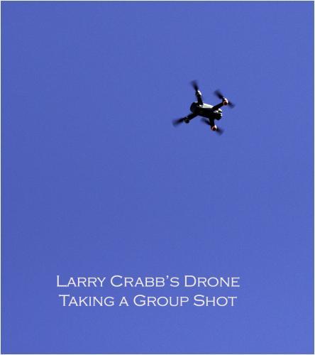Picacho Wilder  Drone