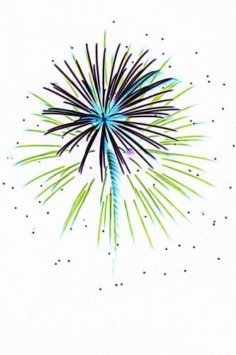 Victor 9 Fireworks
