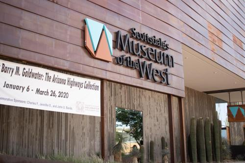 West spirit Scottsdale-J. Frost
