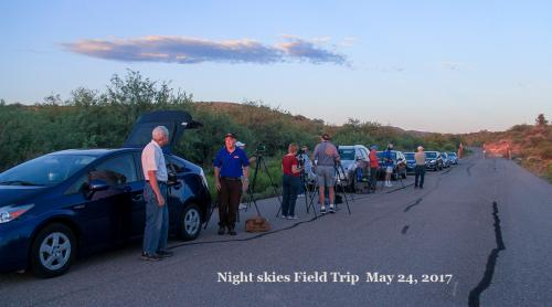 WilderB 0 Field Trip